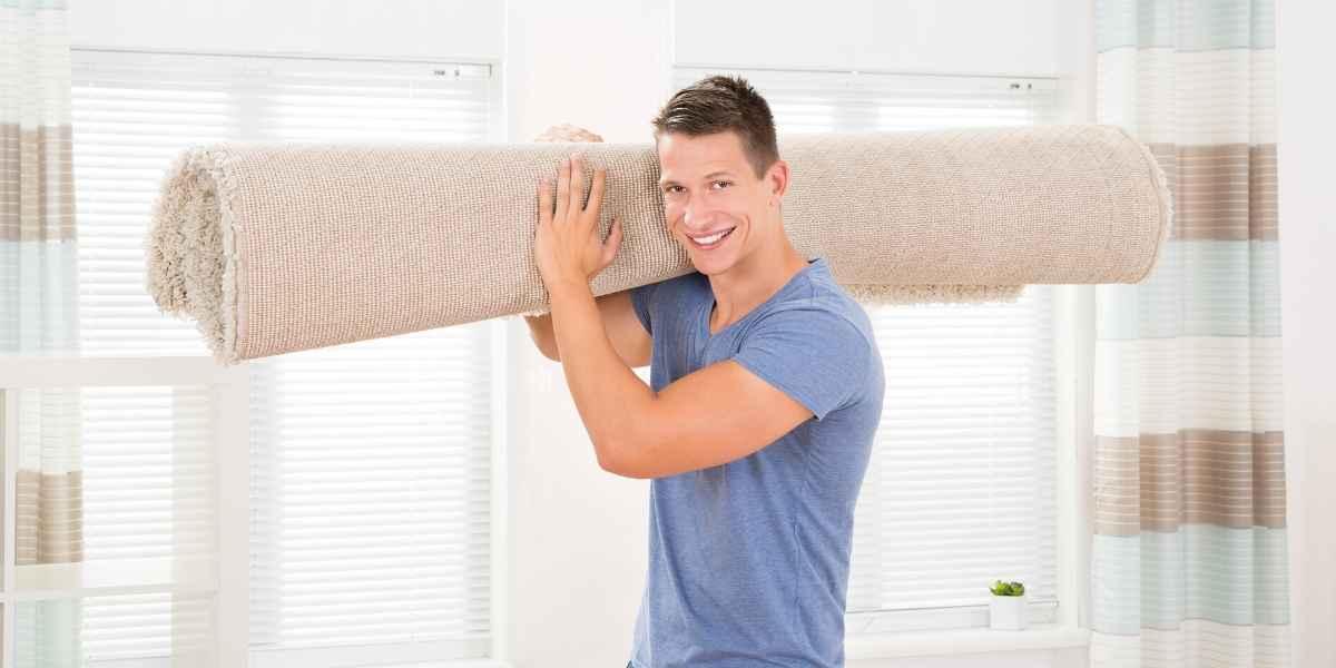 ניקוי שטיח עד הבית