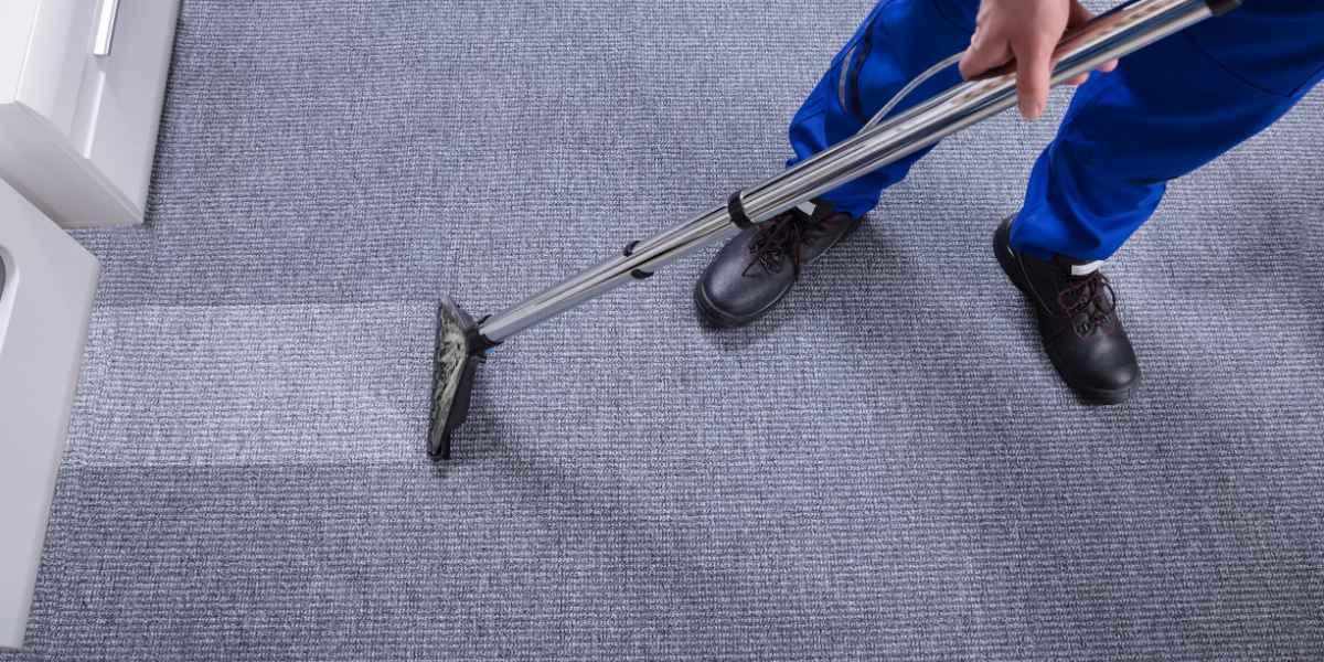 איך מנקים שטיח